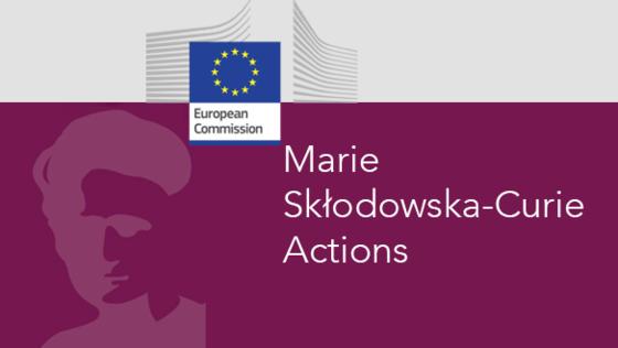 Marie Curie Illustrasjon fra EU-kommisjonen