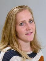 Picture of Anette Christensen Lie-Jensen