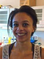 Picture of Aurélie P. Nguéa