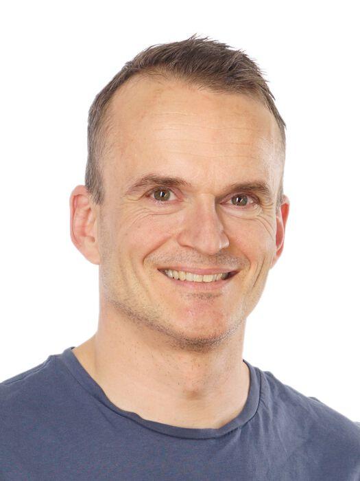 Picture of Jorrit Enserink