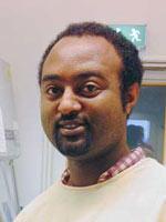 Picture of Dagim Shiferaw Tadele