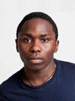 Picture of Desmond Mfua Abono