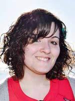 Picture of Elisa Fiorito