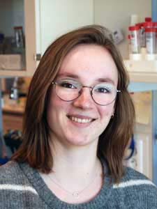 Picture of Femke Albertsboer