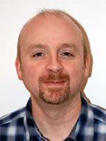 Picture of Fergal O'Farrell