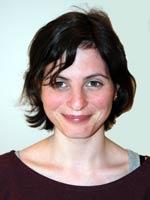 Picture of Hélène Spangenberg