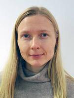Picture of Ingrid  Kjos