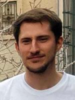Picture of Joseph Mark Robertson