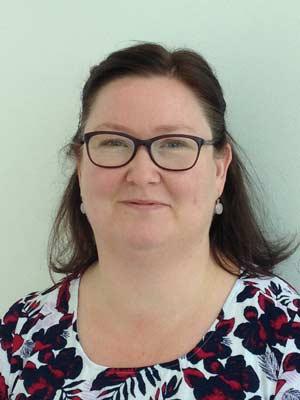 Picture of Karen-Marie Heintz