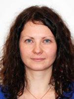 Picture of Kristina Ivanauskiene