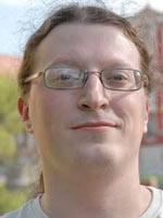 Picture of Michal Janusz Kostas