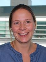 Picture of Nina Marie Pedersen