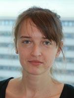 Picture of Patrycja Szybowska