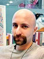 Picture of Robert Hanes