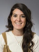 Picture of Sara Muñoz