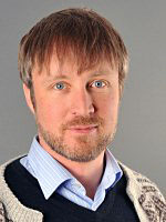Picture of Kyrre Vigestad