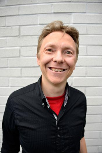 Picture of Rune Larsen