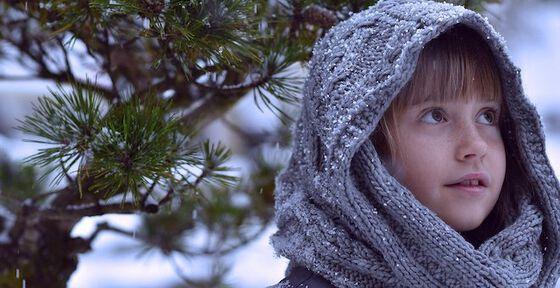 Bildet kan inneholde: vinter, øyenbryn, øyevipper, shortstraw furu, fotografering.