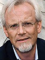 Jan Helge Solbakk