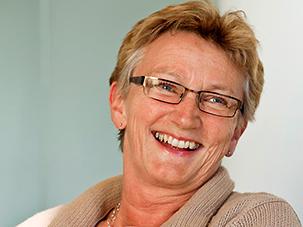 Kristin Heggen