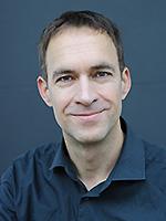 Picture of Daniel Münster