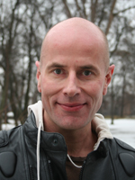 Picture of Kåre Moen