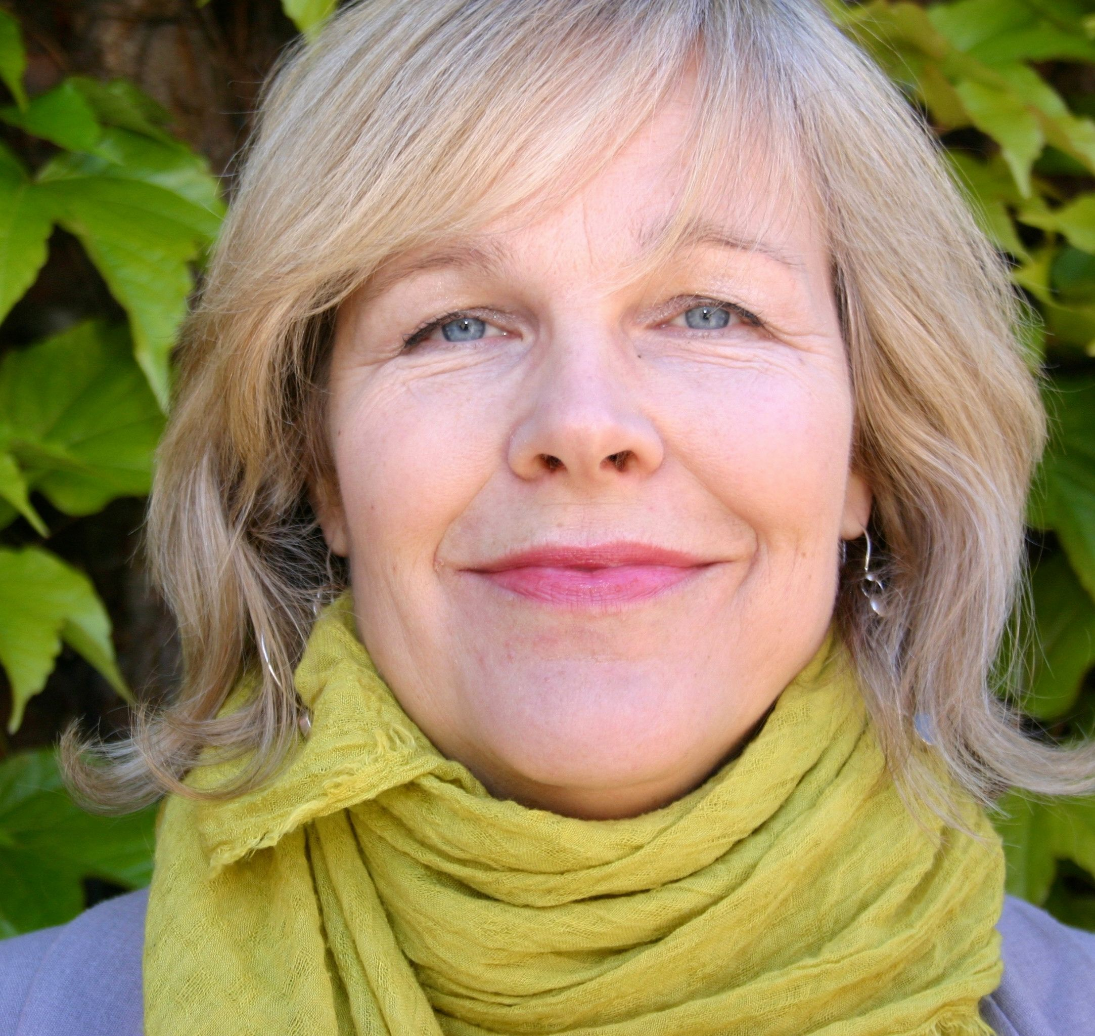 Picture of Solbrække, Kari Nyheim