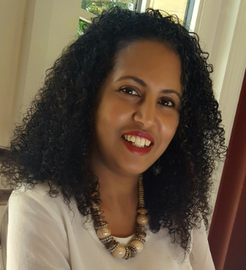 Picture of Mekdes Gebremariam