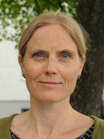 Picture of Torunn Bjerve Eide