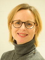 Picture of Anita Aalby