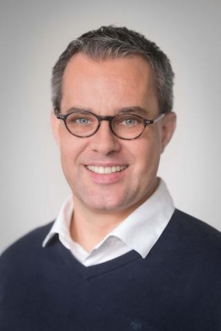 Professor Dr. Till Baernighausen