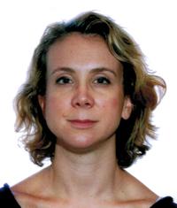 Potrait of Rebecca Grais