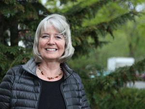 Ida Torunn Bjørk, professor ved sykepleievitenskap ved UiO