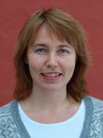 Portrett Merete Lyngstad