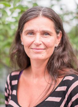 Portrett av Mette Kalager
