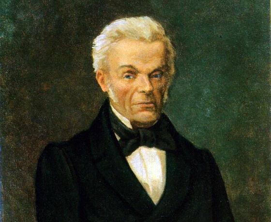 Portrettmaleri Frederik Holst