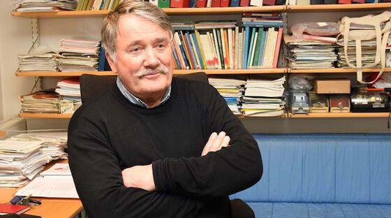 bilde av Jørund Straand