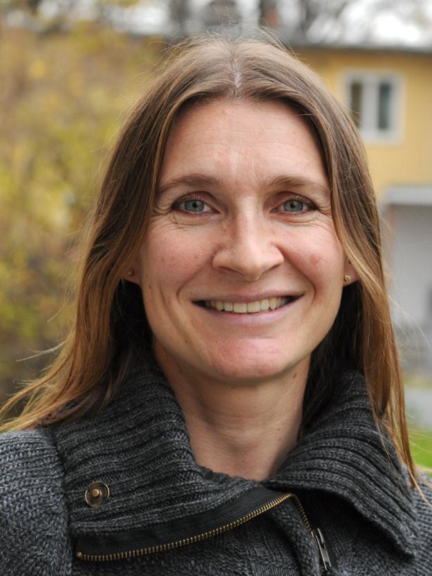 Bilde av Le Page, Siv Støfring