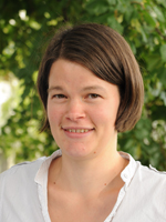 Bilde av Anja Maria Lyche Brænd