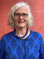Bilde av Anne Karen Jenum