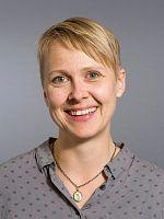 Bilde av Vandeskog, Hilde Ousland