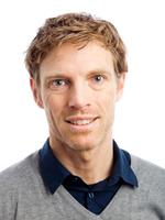 Bilde av Hans Olav Melberg