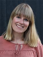Bilde av Lise Bjerke