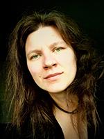 Bilde av Louise Emilsson