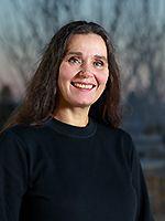 Mette Kalager, professor ved Klinisk effektforskning