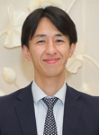 Photo showing Yuichi Mori, postdoctoral fellow in  Clinical effectiveness research