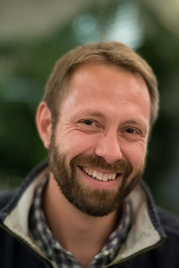Picture of Nikolaj Gadegaard