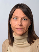 Picture of Anette Hjartåker