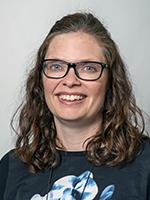 Picture of Ragnhild Eskeland
