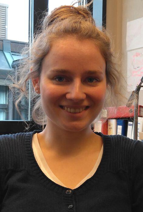Picture of Saphira Felicitas Baumgarten